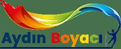 Aydın boya ustası logo